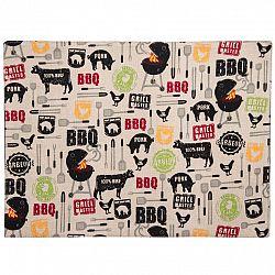 Trade Concept Prostírání BBQ, 33 x 45 cm