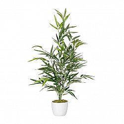 Umělý Bambus v květináči, 70 cm 1918603-WT