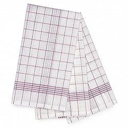 Vog Sada kuchyňských utěrek stripes, 50 x 70 cm, 50 x 70 cm
