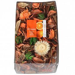 Vonná směs Potpourri Pomeranč oranžová, 130 g