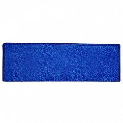 VOPI Nášlap na schody Eton obdelník modrá, 24 x 65 cm