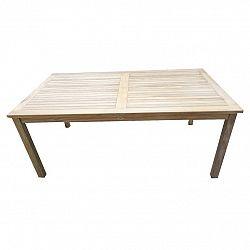 Zahradní stůl Garden II 180 x 100 cm, teak