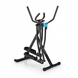 Capital Sports Air-Walker, Crosswalker Crosstrainer, černá barva