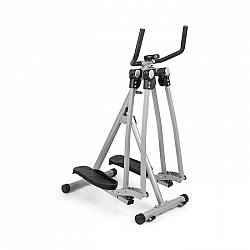 Capital Sports Crosswalker, krosový trenažer, air walker, LC displej, 100 kg