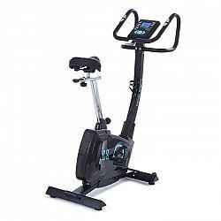 Capital Sports Durate, černý, ergometr, domácí trenér, 4 kg, puls, počítač