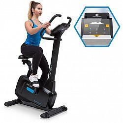 Capital Sports Evo Pro, kardio kolo, bluetooth, app, setrvačná hmotnost 20 kg