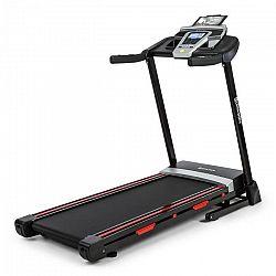 Capital Sports Pacemaker F80, běžecký pás, 3 HP, 14 km/h, 4P-AntiShock Suspension, USB