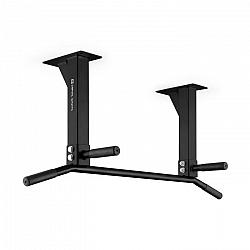 Capital Sports Tyro S3 Posilovací hrazda, stropní montáž, černá