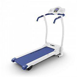 KLARFIT Pacemaker X3, běžecký pás, 1,5 koní, 12 km/h, měřič pulsu, 3 stupně