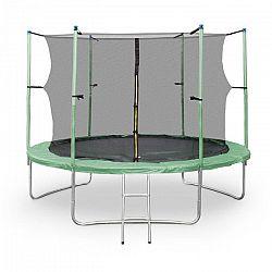 KLARFIT Rocketstart XXXL, 400 cm trampolína