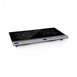 Klarstein Cucinata, indukční varná deska, 3100 W, 10 úrovní výkonu, 200 - 1300 W