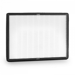 Klarstein HEPA filtr, jemný prachový filtr do odvlhčovače, náhradní díl, 29 x 21.2 cm