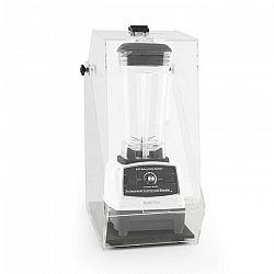 Klarstein Herakles 2G, bílý, stolní mixér, s krytem, 1200 W, 1,6 k, 2 litry, bez BPA