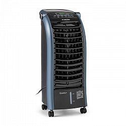 Klarstein Maxfresh Ocean, ventilátor, ochlazovač vzduchu, 6 l, 65 W, dálkové ovládání, balík ledu, modrý