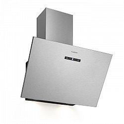 Klarstein Silver Lining 60, odsavač par, 60 cm, 600m³/h, EEK, A, ušlechtilá ocel