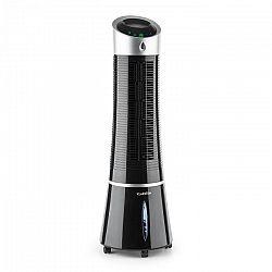 Klarstein Skyscraper Ice, 4 v 1, ventilátor, chladič vzduchu, zvlhčovač vzduchu, 6 litrů