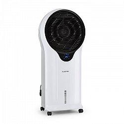 Klarstein Whirlwind 3v1 ventilátor chladič vzduchu zvlhčovač vzduchu 5.5L 110W