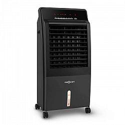 OneConcept CTR-1, 65W, chladič vzduchu 4 v 1, dálkové ovládání, černý