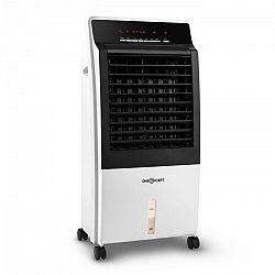 OneConcept CTR-1 Heat, bílé přenosné 4 v 1 chladicí a topné zařízení, 2000 W