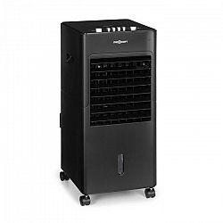 OneConcept Freshboxx, chladič vzduchu, 3v1, 65 W, 360 m³/h, 3 úrovně proudění vzduchu, černý