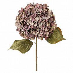 Dekorační Rostlina Hortenzie, 45cm