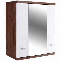 Skříňka Se Zrcadlem Bari