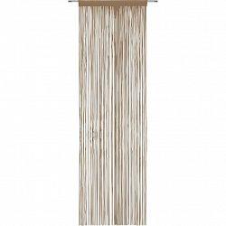 Záclona Provázková Victoria Ca. 90x245cm