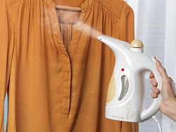 Ruční parní čistič oděvů Rovus