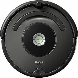 iRobot Roomba 676 WiFi - Robotický vysavač