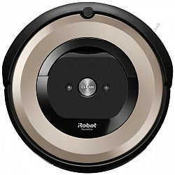 iRobot Roomba e6 WiFi - Robotický vysavač