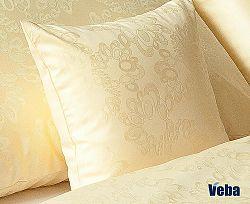 Povlak na polštářek Geon Bubliny žlutá 40x40 cm bavlna