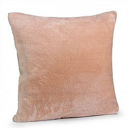 Povlak na polštářek Kašmír béžový 40x40 cm polyester