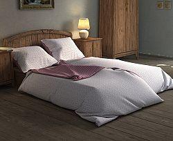 Povlečení Bára Jednolůžko - standard, přikrývka: 1ks 140x200 cm, polštář: 1ks 90x70 cm Bavlna