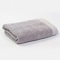 Ručník Paloma šedý 50x90 cm, 500 g/m2 Ručník
