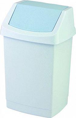 Koš odpadkový CLICK 25l - luna CURVER