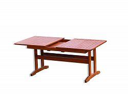 Zahradní dřevěný stůl LUISA