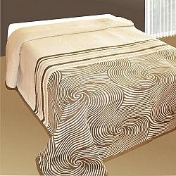 Forbyt Přehoz na postel Espirales