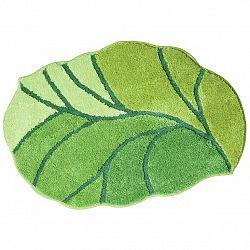 Grund GRUND Koupelnová předložka AOSTA zelená Typ: 50x55 cm