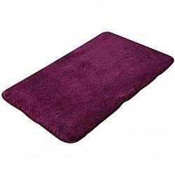 Grund Koupelnová předložka Exclusive melír fialová