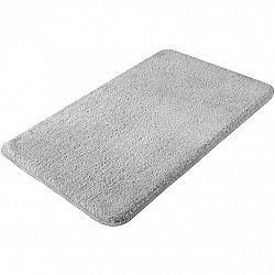 Grund Koupelnová předložka Exclusive melír šedá 60 x 100 cm