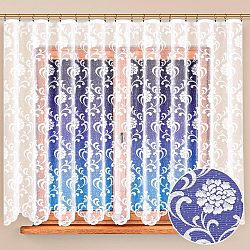 Hotová žakárová záclona NINA 350 x 160 cm