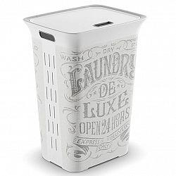 Koš ELLE Laundry bag 50 l na špinavé prádlo