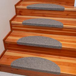 Vopi Vopi Nášlap na schody Quick step béžová Snadná údržba <p style=