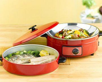 Jak vybrat nejlepší elektrický hrnec na vaření nebo pečení? Recenze chválí rýžovary, remosky i multifunkční hrnce
