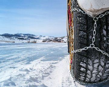 Jak vybrat sněhové řetězy na osobní auto či 4x4?