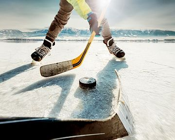 Jak vybrat novou hokejku na lední hokej? Jak vysokou pro děti?