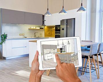 3D vizualizace kuchyně zdarma? Plánovač kuchyně, ke stažení i online verze