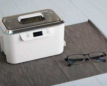 Ultrazvuková čistička na šperky i brýle. Recenze poradí ty nejlepší!