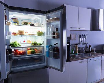 Americká lednička s výrobníkem ledu Electrolux, Samsung, LG, Beko – jaké jsou její výhody?