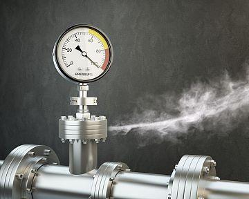 Únik plynu v domě a bytě: Co dělat, když ucítíte plyn? Komu volat?